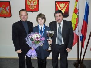 Фото с сайта администрации БГО
