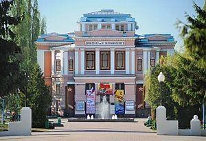 Бориоглебский_драматический_театр
