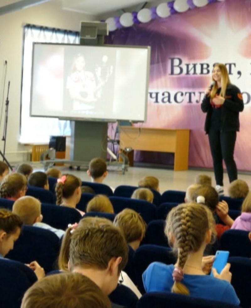 Марьяна  Наумова  в Борисоглебскеjpg